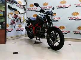 New cb150r Led km 3rb ajah - eny motor
