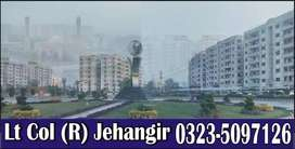 Flats available for sale in Askari 11 Lahore