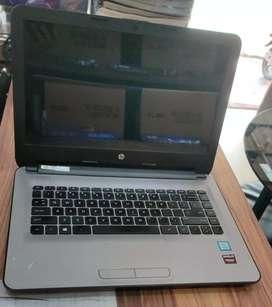 laptop hp 14-am128TX