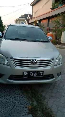 Toyota kijang Inova