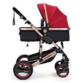 Stroller Baby Wisesonle