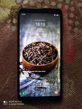 Samsung galaxy A7(2019)