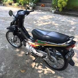 honda kirana 2004 125cc terawat plat AB Sleman yogyakarta