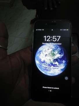 Iphone se2020 1week used phone urgent sale