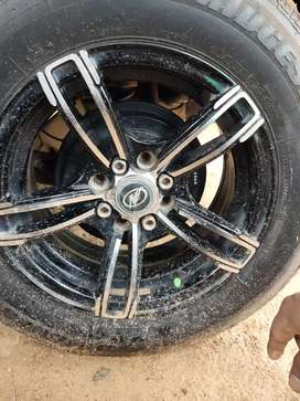 NEO Alloy Wheels 4