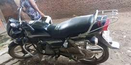 My bike good condition