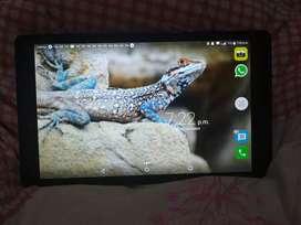Alcatel pop 4. Full HD 10.1 inch 4g tablet.