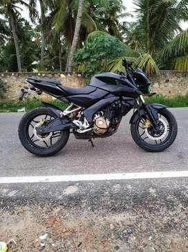 NS 200...1st model