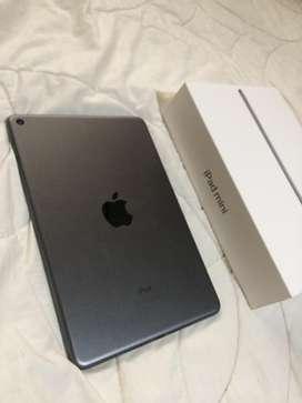 iPad mini 5 64gb wifi only seperti baru garansi on