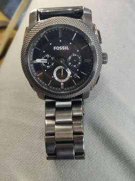 Fossil Men's Watch - FS4662I (Want to sell urgently)