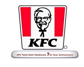 KFC Restaurant Housekeeping