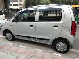 Maruti Suzuki Wagon R LXi BS-III, 2013, CNG & Hybrids