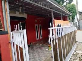 Rumah minimalis baru siap huni murah Rawalumbu