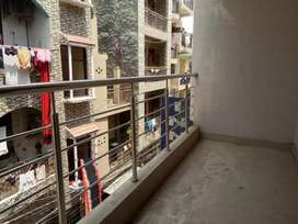 TWO BHK FLATS HI FLATS  FULLY FURNISHED  FOR RENT IN NEW ASHOK NAGAR.
