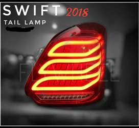 Swift led tail light