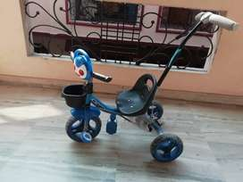Baby Bicycle