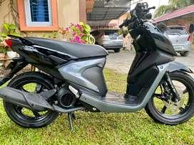 Yamaha x ride 125cc