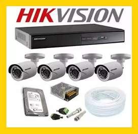 Pusat pasang camera CCTV CCTV HD online gratis pasang