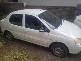 Tata Indigo Lx for sale.