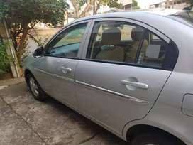Diesel Verna ,fully loaded, in  excellent condition, owner driven