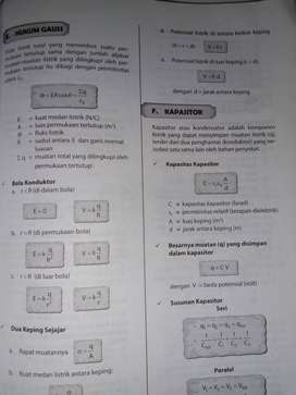 Guru les privat SD SMP SMA matematika fisika kimia di Bogor
