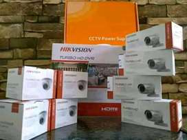 Pasang CCTV harga murah meriah untuk wilayah Depok sekitarnya