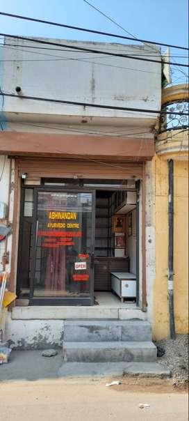Furnished Shop Built with Boxes of excellent size | Medical Shop