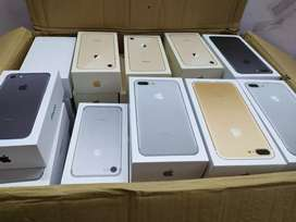 IPhone all models available iPhone 6 -6s-7-7plus-8-11 box packed