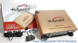 Power Monoblok Merek Hollywood
