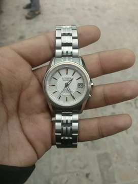 Citizen eco-drive EXCEED