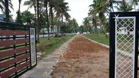 KochinProperties-Perumbavoor town-House plots, 5 cent 6cent 8cent sale