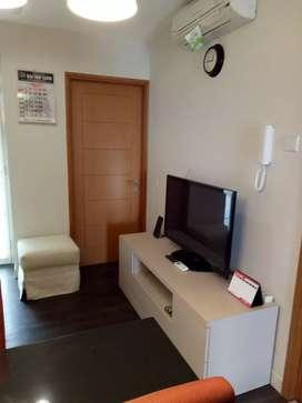 Dijual Apartemen Cantik 2BR dekat Lift