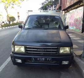 DJUAL TRMURAH ISZ PANTHER FULL BOX /G.TOURING MT 2006/2010 UNIT BAGUS