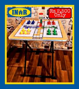 Ludo Folding Table by INAR