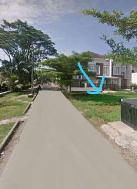 Kavling Strategis Siap Bangun Puri Bintaro Hijau Pondok Aren 5268