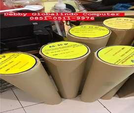 Jual Baru Kertas HVS Roll ukuran A0, 80gram/50m