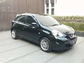 Nissan March 1.5 matic 2017 low km