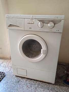 IFB front load 6 kg Washing Machine