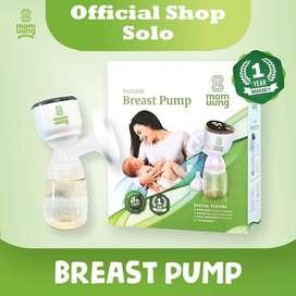 BREAST PUMP / POMPA ASI MOMUUNG