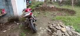 Bike Ns200