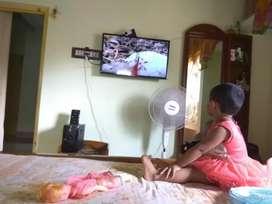 2BHK fully furnished Durganagar dumdum