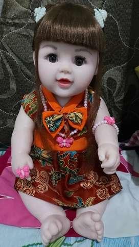 Boneka Thailand bukan lukthep | Boneka mirip susan