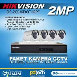 kualitas Hikvision cctv  terbaik.
