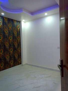1 bhk new construction in near west metro