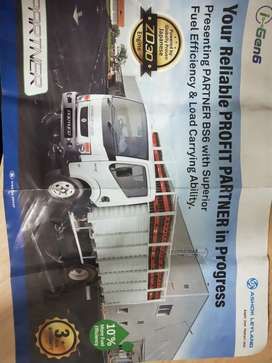 New Ashok Leyland Dost plus Dost strong Bada dost