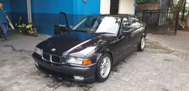 BMW E36  320i M52 th 95 mulus