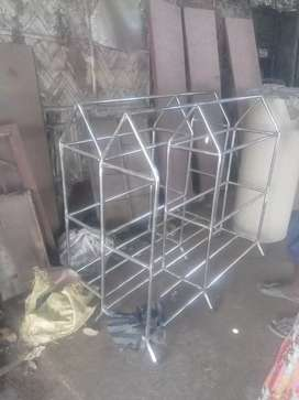 New Stainless steel alna 5500each