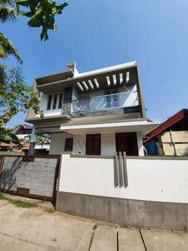 Lease New House in Nettoor