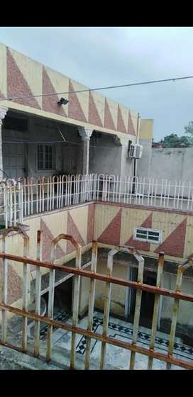 11 marla double story house for sale