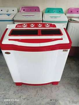Super Asia 1 Jumbo Size Washing Machine with dryer available